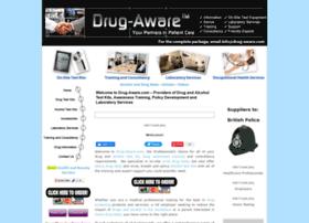 drug-aware.com