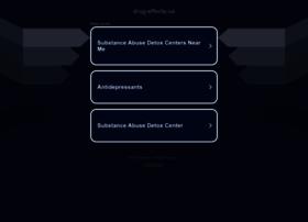 drug-effects.us