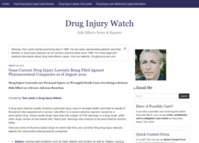 drug-injury.com