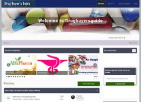 drugbuyersguide.net