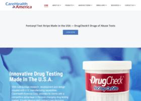 drugcheck.com