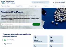 drugdangers.com