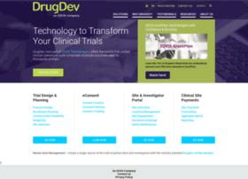 drugdev.org