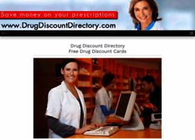 drugdiscountdirectory.com