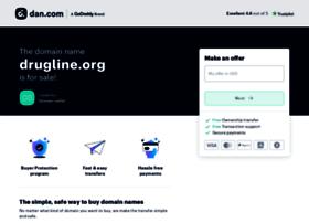 drugline.org