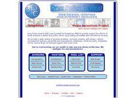 drugpolicycentral.com