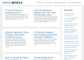 drugsdetails.com