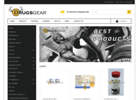 drugsgear.com