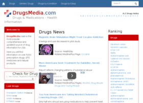 drugsmedia.com