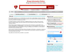 drugster.info