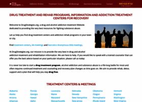 drugstrategies.org