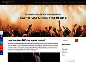 drugtestingsolutions.com