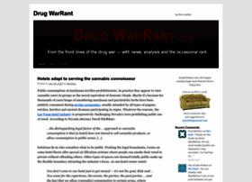 drugwarrant.com