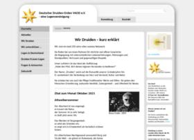 druiden-orden.de