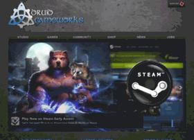 druidgameworks.com