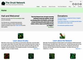 druidnetwork.org