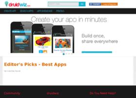 druidwiz.com