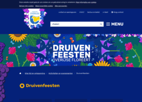 druivenfeesten.be