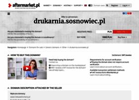 drukarnia.sosnowiec.pl