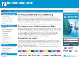 drukdrukdrukker.nl