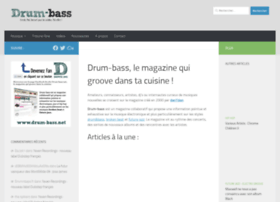 drum-bass.net