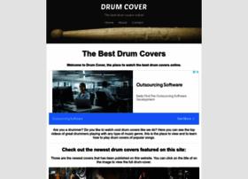 drum-cover.com