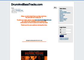 drumandbasstracks.com