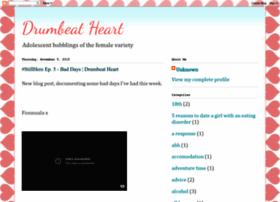 drumbeat-heart.blogspot.com