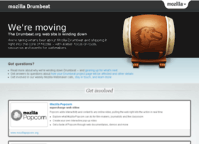 drumbeat.org
