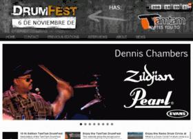 drumfest.tamtampercusion.com