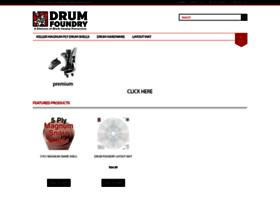 drumfoundry.com