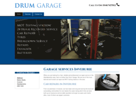 drumgarage.co.uk