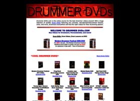 drummerdvds.com