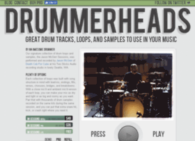 drummerheads.com