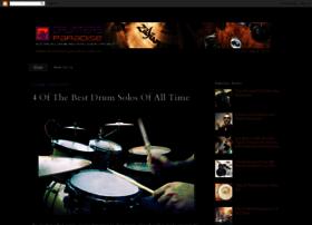 drummers-paradise.blogspot.com.au