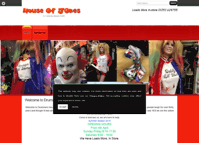 drummersjokes.co.uk