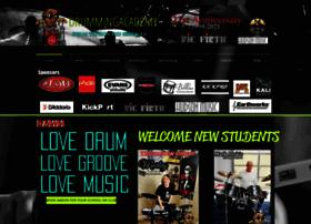 drummingacademy.com