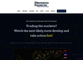 drummondgeometry.com