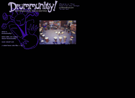 drummunity.com