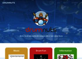 drumnuts.com