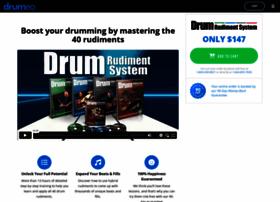 drumrudimentsystem.com