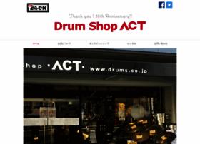 drums.co.jp