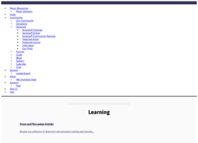 drums.songstuff.com