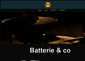 drumsandco.com