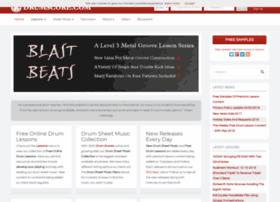 drumscore.com