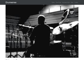 drumsense.com