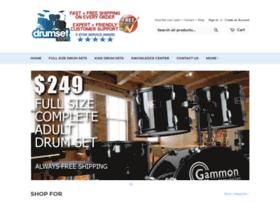 drumset.com