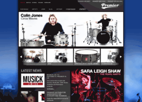 drumset.premier-percussion.com