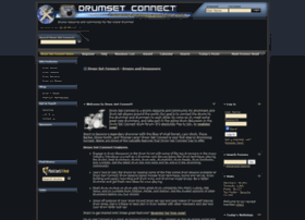 drumsetconnect.com