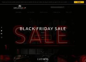 drumshop.co.uk
